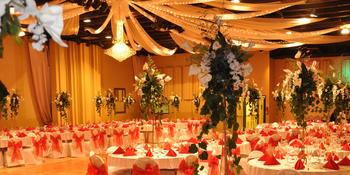 Uptown Ballroom weddings in Sacramento CA