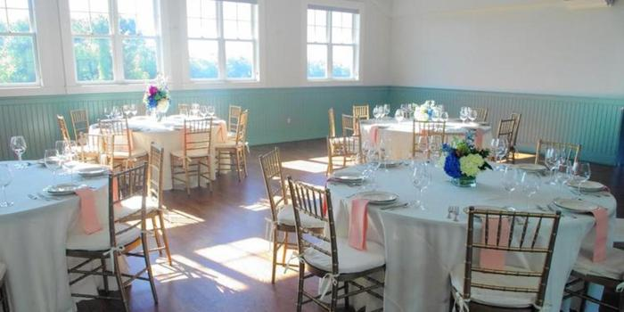 The Glastonbury Boathouse wedding venue picture 3 of 10 - Provided by:  The Glastonbury Boathouse