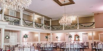 David's Country Inn weddings in Hackettstown NJ