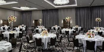 Loews Chicago Hotel weddings in Chicago IL