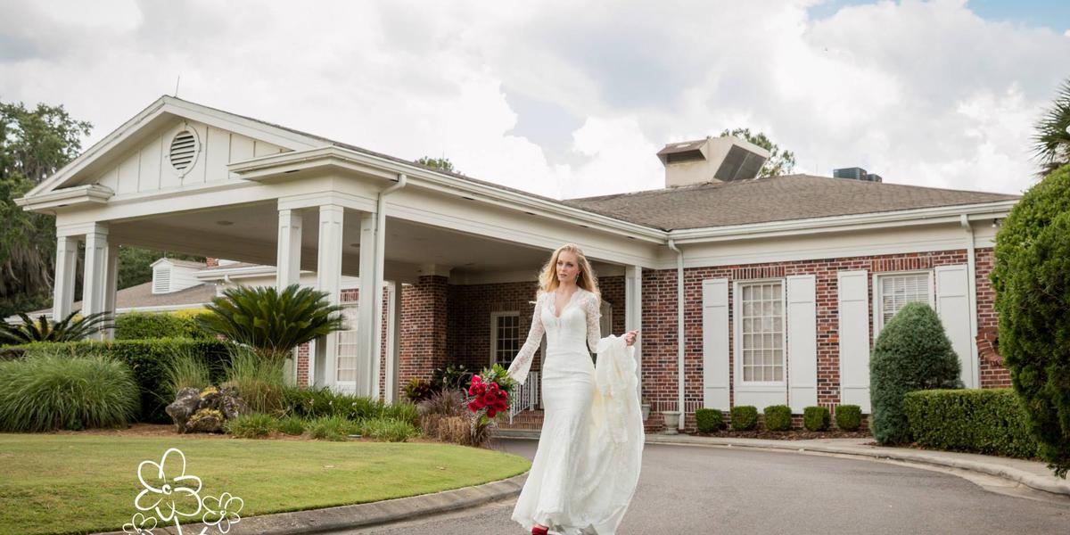 Gainesville Country Club Weddings