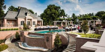 Lucas Oil Estate Weddings in Carmel IN