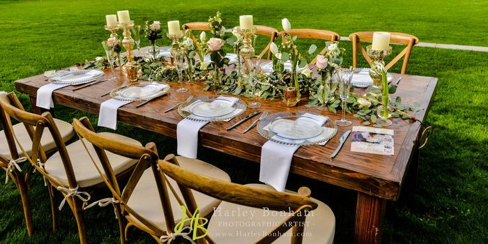 The Kiva Club in Trilogy at Vistancia wedding venue picture 10 of 16 - Photo by: Harley Bonham Photographic Artist