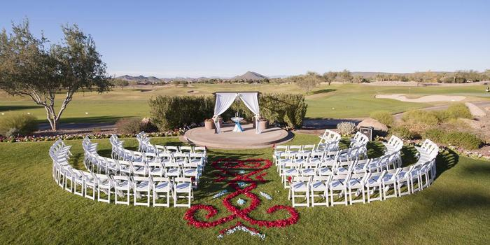 The Kiva Club in Trilogy at Vistancia wedding venue picture 9 of 16 - Provided by: The Kiva Club in Trilogy at Vistancia