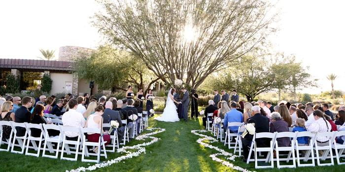 The Kiva Club in Trilogy at Vistancia wedding venue picture 7 of 16 - Provided by: The Kiva Club in Trilogy at Vistancia