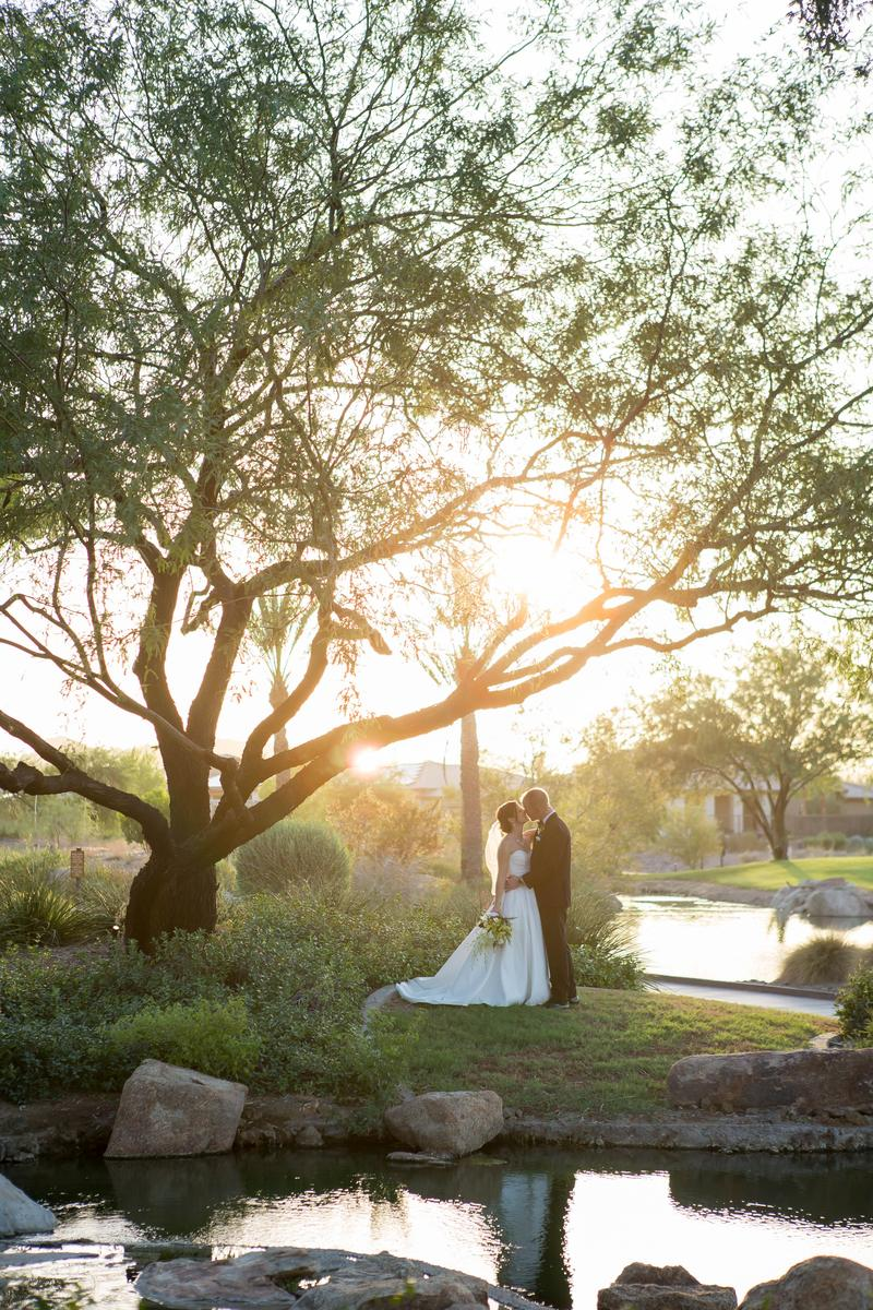 The Kiva Club in Trilogy at Vistancia wedding venue picture 11 of 16 - Provided by: The Kiva Club in Trilogy at Vistancia