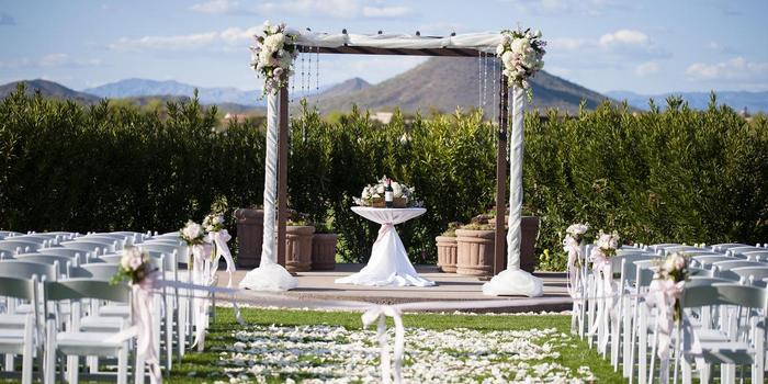 The Kiva Club in Trilogy at Vistancia wedding venue picture 3 of 16 - Provided by: The Kiva Club in Trilogy at Vistancia