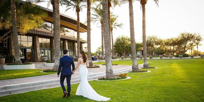 The Kiva Club in Trilogy at Vistancia wedding venue picture 8 of 16 - Provided by: The Kiva Club in Trilogy at Vistancia