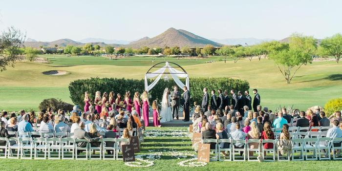 The Kiva Club in Trilogy at Vistancia wedding venue picture 1 of 16 - Provided by: The Kiva Club in Trilogy at Vistancia