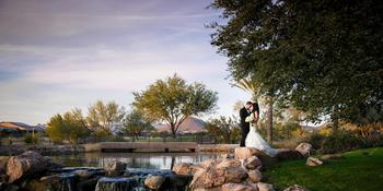 The Kiva Club in Trilogy at Vistancia weddings in Peoria AZ