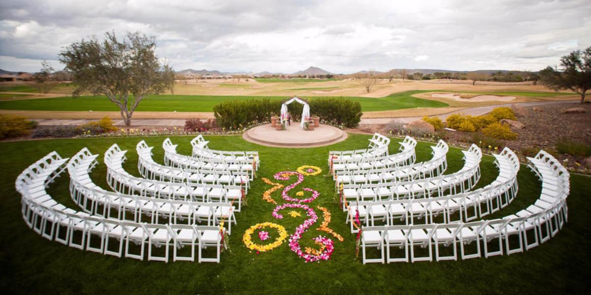 Trilogy At Vistancia S Kiva Club Weddings Get Prices For