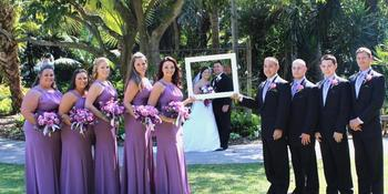 Heathcote Botanical Gardens weddings in Fort Pierce FL