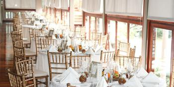 Southern Mansion weddings in Cape May NJ