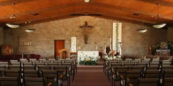 St. Barnabas on the Desert weddings in Paradise Valley AZ