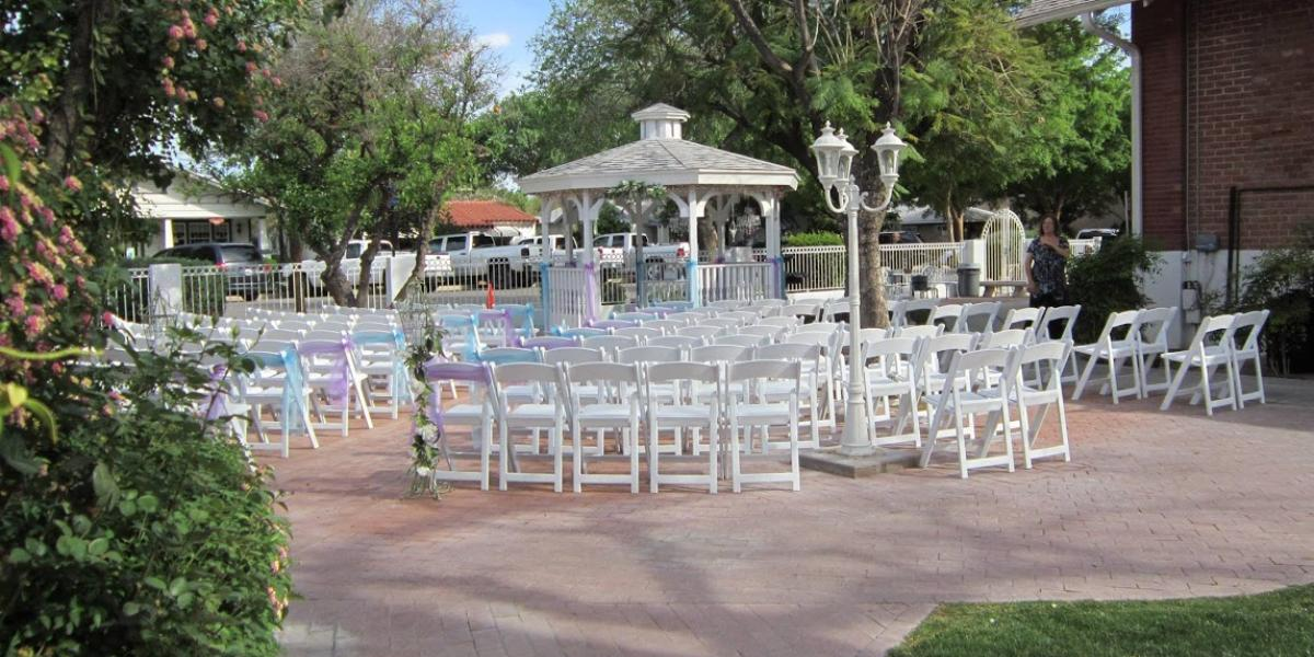 Manor At Catlin Court Weddings Get Prices For Wedding Venues In AZ