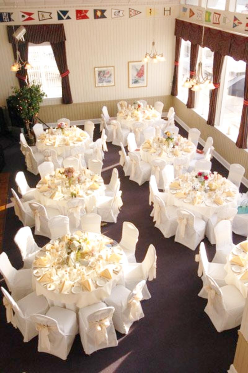 Ocean City Yacht Club Weddings   Get Prices for Wedding ...