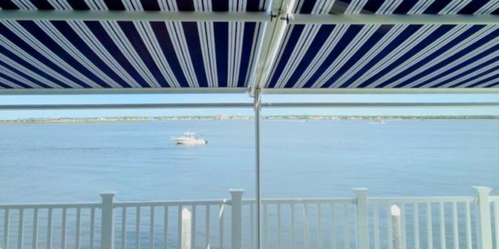 Ocean City Yacht Club Weddings