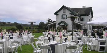 Flora Vista Inn weddings in La Selva Beach CA