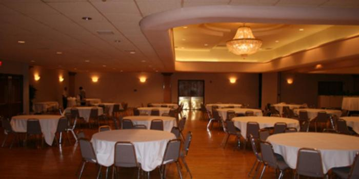 Colorado State University Club Level - Pueblo wedding venue picture 2 of 7 - Provided by: Colorado State University Club Level - Pueblo