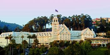Claremont Club & Spa, A Fairmont Hotel weddings in Berkeley CA