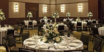 The Westin Jersey City Newport weddings in Jersey City NJ
