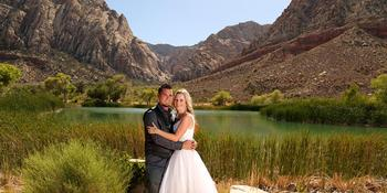 Red Rock at Spring Mountain Ranch weddings in Blue Diamond NV