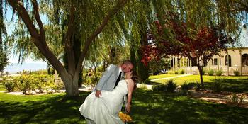 Pahrump Valley Winery weddings in Pahrump NV