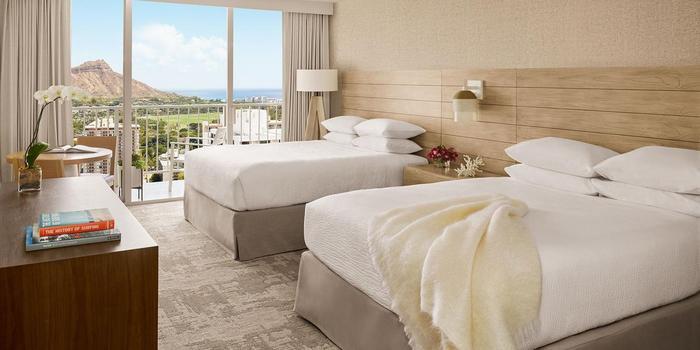 Alohilani Resort Waikiki Beach Weddings Get Prices For
