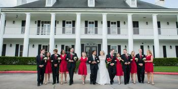 Pecan Grove Plantation Country Club weddings in Richmond TX
