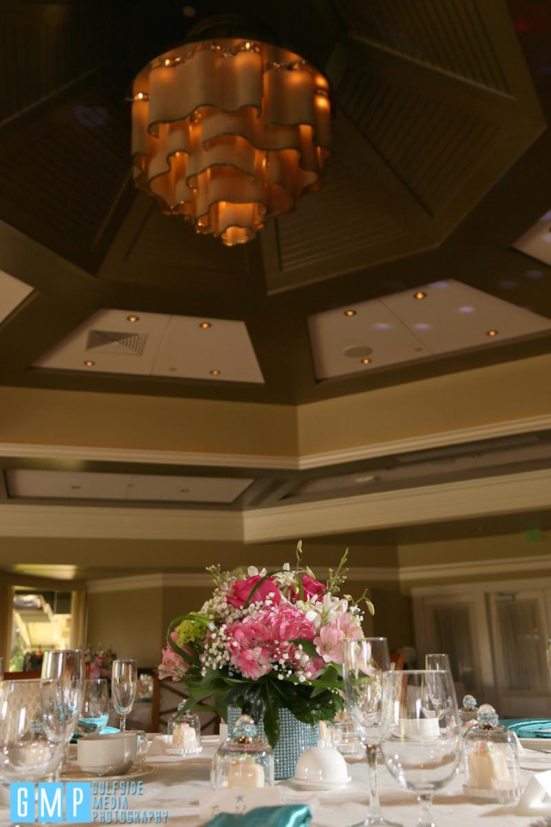 Bonita Bay Club, Bonita Springs wedding venue picture 5 of 8 - Photo by: Gulfside Media Photography