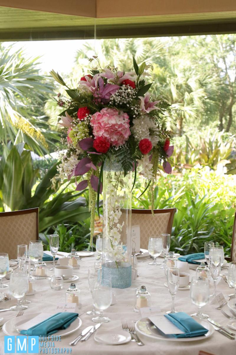 Bonita Bay Club, Bonita Springs wedding venue picture 6 of 8 - Photo by: Gulfside Media Photography