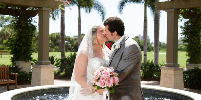 Bonita Bay Club, Bonita Springs wedding venue picture 2 of 8 - Photo by: Gulfside Media Photography