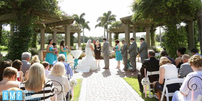 Bonita Bay Club, Bonita Springs wedding venue picture 1 of 8 - Photo by: Gulfside Media Photography