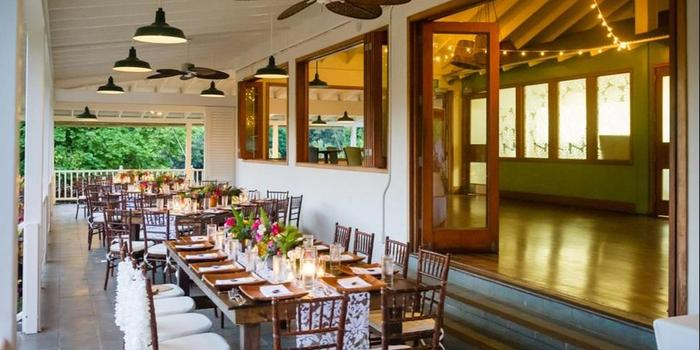 Plantation Gardens Restaurant And Bar Wedding Venue Picture 2 Of 7 Photo By Michael