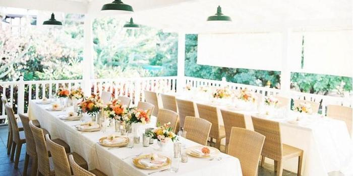 Plantation Gardens Restaurant And Bar Wedding Venue Picture 6 Of 7 Photo By Ashley
