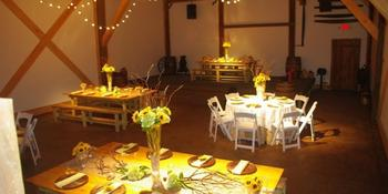 Pioneer Barn weddings in St. Augustine FL