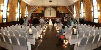 The Sanctuary on Penn weddings in Indianapolis IN