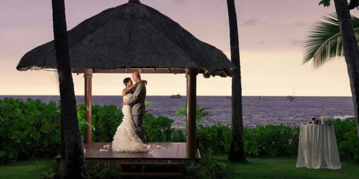The Royal Kona Resort wedding venue picture 8 of 16 - Provided by: The Royal Kona Resort