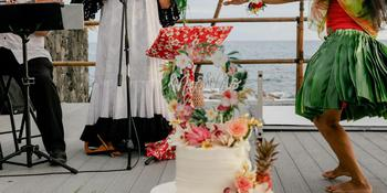 The Royal Kona Resort Weddings in Kailui-Kona HI