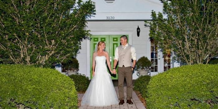 Manatee River Garden Club Wedding Venue Picture 6 Of 8 Provided By