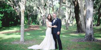Manatee River Garden Club Weddings in West Bradenton FL