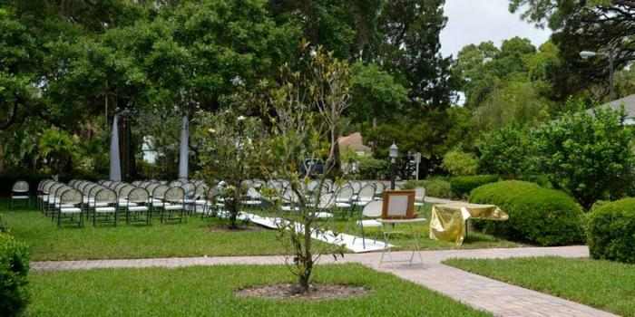 Manatee River Garden Club Weddings Get Prices For Wedding Venues In Fl