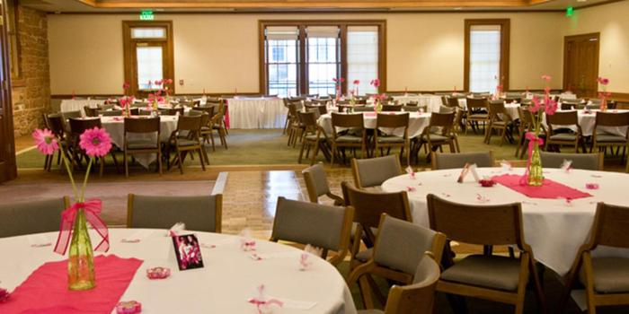 University Guest House and Conference Center wedding venue picture 11 of 13 - Provided by: University Guest House and Conference Center