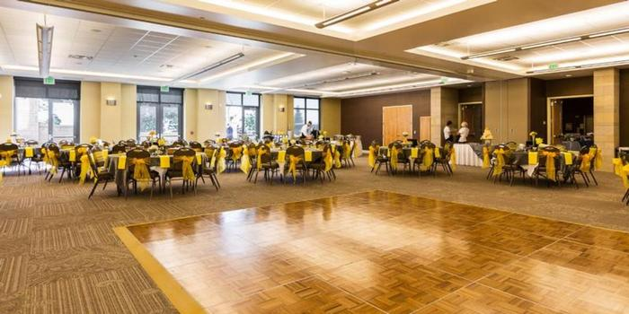 University Guest House and Conference Center wedding venue picture 10 of 13 - Provided by: University Guest House and Conference Center