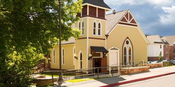 University Guest House and Conference Center wedding venue picture 12 of 13 - Provided by: University Guest House and Conference Center