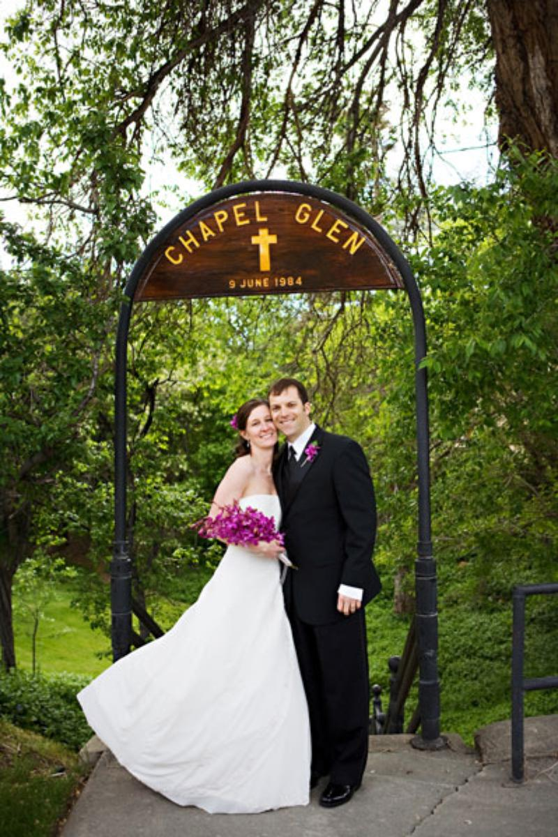 University Guest House and Conference Center wedding venue picture 3 of 13 - Provided by: University Guest House and Conference Center