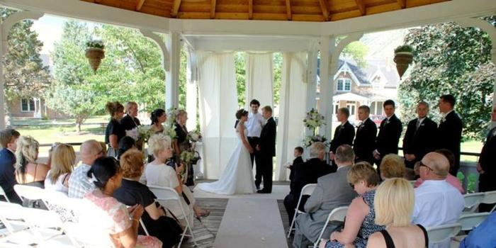 University Guest House and Conference Center wedding venue picture 5 of 13 - Provided by:  University Guest House and Conference Center
