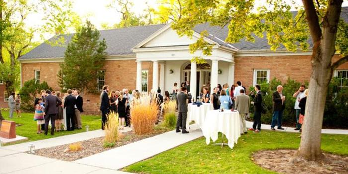 University Guest House and Conference Center wedding venue picture 6 of 13 - Provided by: University Guest House and Conference Center