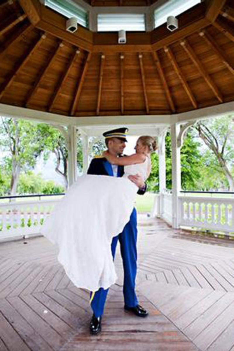 University Guest House and Conference Center wedding venue picture 9 of 13 - Provided by: University Guest House and Conference Center