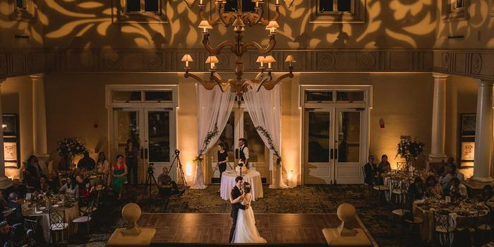 The Club At Ruby Hill Weddings Get Prices For Wedding